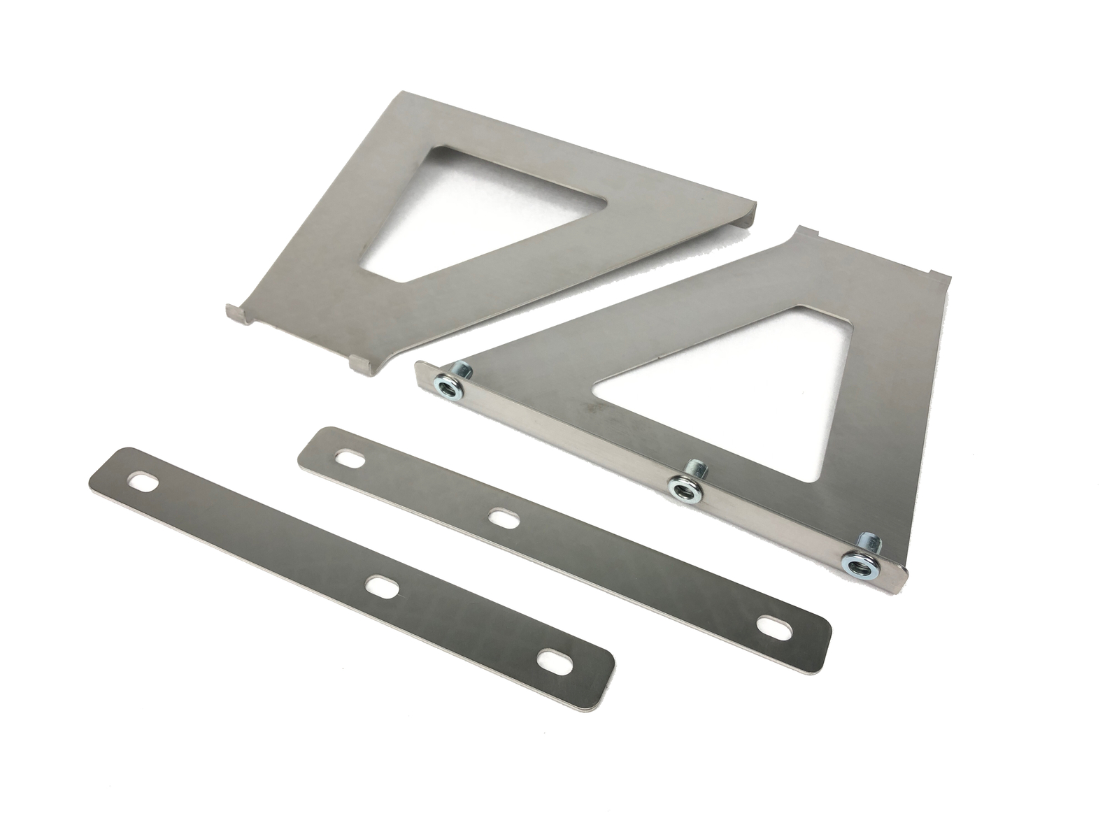 Mounting Brackets Travel Buddy & Road Chef Ovens to suit KAON Shelf