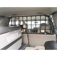 Light Cargo Pet Barrier to suit NISSAN GU Y61 Patrol