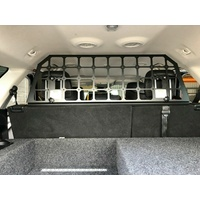 Light Cargo Pet Barrier to suit FORD Everest 3rd Gen 2015 - Onwards