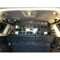 Light Cargo Pet Barrier to Suit MITSUBISHI Pajero Sport 2015 - 2019