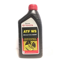 Toyota Automotive Transmission Fluid ATF WS 946mL